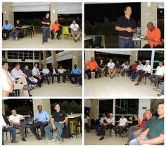 Rotary Club de Indaiatuba Cocaes: Câmara dos Dirigentes Lojistas de Indaiatuba