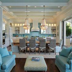 Aqua-House in Florida