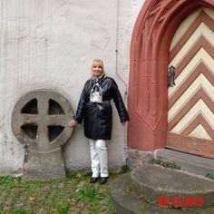 выездные визиты парапсихолога, Европа