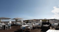 Hotel Mundial in Lisboa