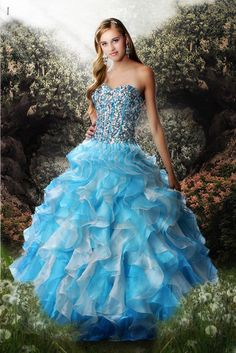 Disney Forever Enchanted 35552 Disney Forever Enchanted Prom Prom Dresses, Pageant Dresses, Cocktail | Jovani | Sherri Hill |…