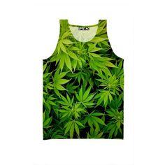 ☮♡ Weed Tank ✞☆
