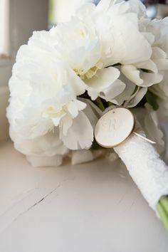 White on white on white! #white #wedding