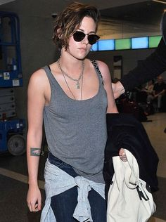 Kristen Stewart, Alicia Cargile Dating: Will K-Stew Use Her Bisexuality To Gain Leverage In Hollywood?