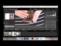 video tutorial: watch me edit in lightroom » beth a-dilly