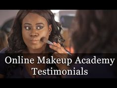 Online makeup school offers very affordable and practical makeup ...
