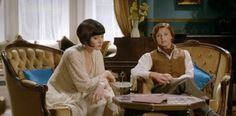 Set Inspiration: Miss Fisher's Murder Mysteries - Being Tazim