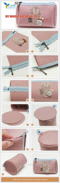 DIY-makeup-bag-out-of-felt