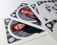Game of Thrones' cards! | SIMONA BONAFINI