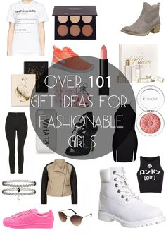Over 100 Gift Ideas For Teens | Okaaythen. More