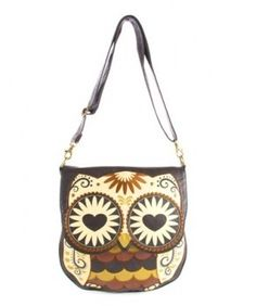 Owl purse by Loungefly $69.99