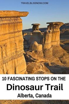 10 Fascinating Stops on the Dinosaur Trail in Alberta Vancouver, Toronto, Alberta Canada, Solo Travel, Travel Usa, Quebec, Places To Travel, Places To See, Ontario