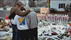 Newtown quietly marks 3rd anniversary of school shooting