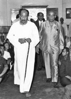 President Of Egypt, Old Egypt, East Africa, Historical Photos, Old Photos, Egyptian, Native American, Cinema, Politics