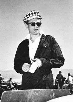 James Dean Brief Biography