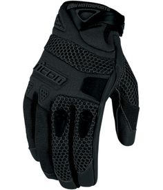 Anthem Glove - Stealth | Products | Ride Icon