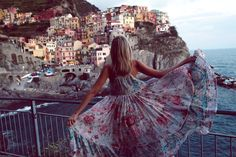 Three Days Exploring Cinque Terre (via Bloglovin.com )