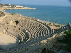 Located on the Costa Dorada, Tarragona and its beautiful beaches are frequently visited by travelers all around the globe. Golden sandy beaches and crystal clear waters...