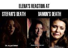 Everyone loves Damon... Hihihi
