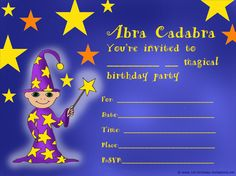 Birthday Invitation Maker Online Free Printable Picture Invitations Photo Templates