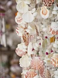 Image result for how to make a shell hanging mobile
