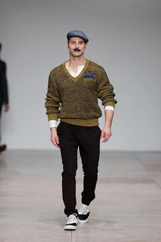 Nuno Gama Winter 2013