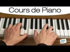 Comment jouer le premier prélude de Bach au piano - YouTube Jouer Du Piano, Paris Photos, Piano Music, Musicals, Music Instruments, Partitions, Youtube, Tech, Tutorials