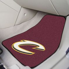 "NBA - Cleveland Cavaliers 2-pc Carpeted Car Mats 17""x27"" Listing in the Other,Basketball (NBA),Basketball,Memorabilia & Fan Store,Sport Memorabilia & Cards Category on eBid United States 