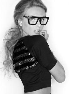 58bcd69c50 25 mejores imágenes de G△f△s/ Lentes/ Anteojos/glasses | Eye ...