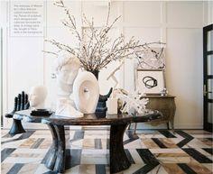 Organized Design: Kelly Wearstler In Lonny