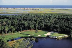Oyster Bay Golf course Myrtle Beach, SC