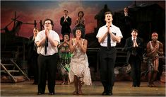 I need to figure out a good day to see Book of Mormon.  It's just been on my mind waaay too much recently.