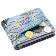 Men Bifold Wallet Purse Coin Pouch Subway EffelTower Print Credit Card Billfold #Unbranded #Bifold Purse Wallet, Coin Purse, Pouch, Mens Waist Bag, Unisex, Cards, Leather, Ebay, Sachets