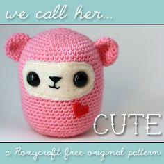 Roxy Craft = Cute!