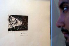 ArtNexus - News   Picasso Exhibition Thru 11/2014 in   Museo Picasso Malaga   INTERESTING!!! Triangle, Malaga, Tattoos, News, Art, Art Background, Tatuajes, Tattoo, Kunst