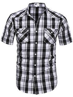 HOTOUCH Mens Western Shirts Short Sleeve Button Up Shirt ... https://www.amazon.com/dp/B01HO7EYFI/ref=cm_sw_r_pi_dp_x_GEqUxbJ8Y91AX////////////$25.99