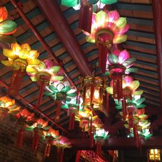 Wan Chai temple