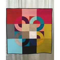 modern quilt quiltcon 2016