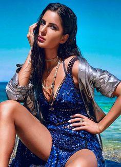 Katrina Kaif in Vogue India 2016