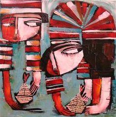 Janine Daddo - Dream Boats