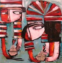 Janine Daddo - Dream Boats