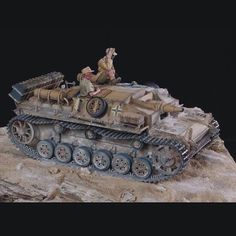 Stug3 Desert Mission Unknown modeler From:pinterest  #scalemodel #plastimodelismo #miniatura #miniature #miniatur #hobby #diorama #humvee #scalemodelkit #plastickits #usinadoskits #udk #maqueta #maquette #modelismo #modelism