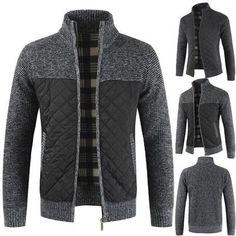 MK988 Womens Slim Fit Open Front Casual Patchwork Blazer Suit Cardigans Jackets