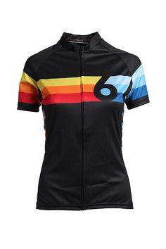 fd4495d0a MATCHING Voler  Twin Six The Grand Prix Women s S S. Cristy Ertel · biking  jerseys