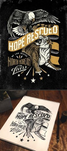Hope Restored by Nathan Yoder