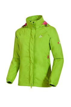 Target Dry Acid Lime Xtreme Series Quest Jacket A jacket of many talents Quest provides effective lightweight insulation while keeping you 100 dry