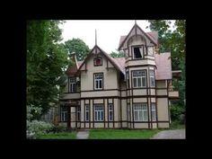 Desain Rumah Gaya Jerman Modern Terbaik
