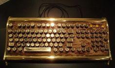 Messing PC Tastatur