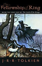 What more can I say? Tolkien is the greatest!