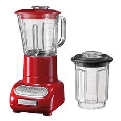 Kitchenaid Standmixer, L, chrom Milk Shakes, Mélangeur Kitchenaid, Restaurant, Artisan, Kitchen Appliances, Design, Motor, Restoration Hardware, Shave Ice